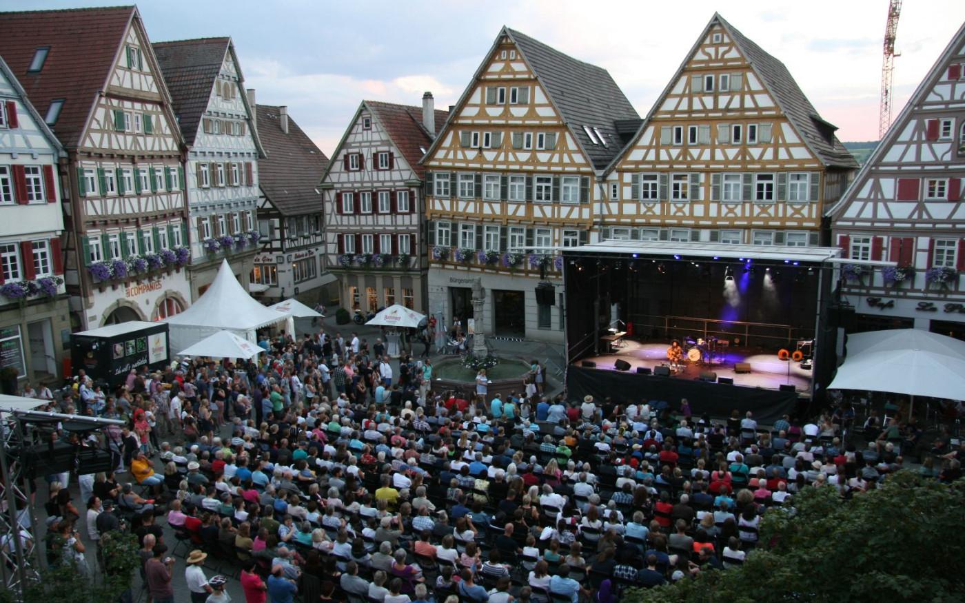 Strassenmusikfest2018